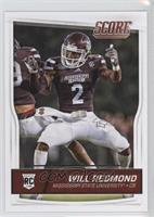 Rookies - Will Redmond