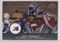 Jeff Perrett