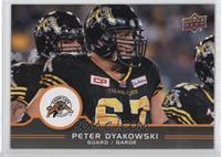 Peter Dyakowski