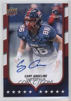 USA U19 - Cary Angeline