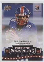 Tristan Wallace