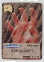 Phase Door