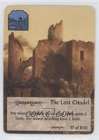The Lost Citadel