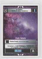 Study Nebula