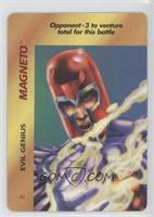Magneto (Evil Genius)