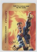 Cyclops (Fearless Leader)