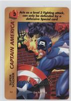 Captain America (Super Soldier)
