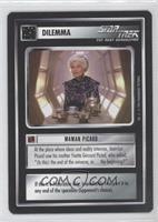 Maman Picard