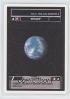 Alderaan (Light)