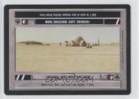 Tatooine: Lars' Moisture Farm
