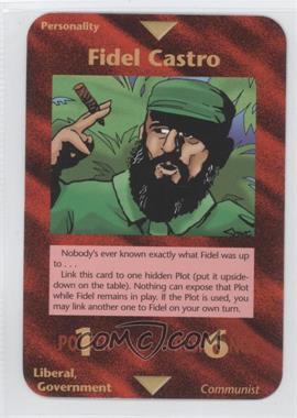1996 Illuminati: New World Order 1st Edition #N/A - [Missing]