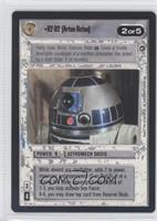 R2-D2 (Artoo-Detoo)