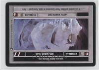 Hoth: Wampa Cave