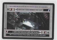 Hoth: Echo Command Center (War Room)