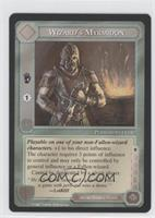 Wizard's Myrmidon