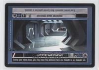 EXECUTOR: Main Corridor