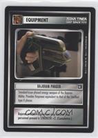 Bajoran Phaser