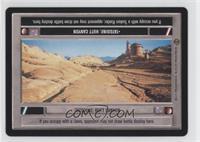Tatooine: Hutt Canyon