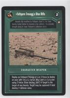 Feltipern Tevagg's Stun Rifle