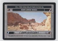 Tatooine: Beggar's Canyon