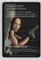Lara Croft, Adventurer