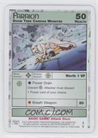 Faraion - Doom Tree Cardian Monster