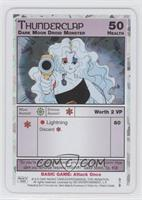 Thunderclap - Dark Moon Droid Monster