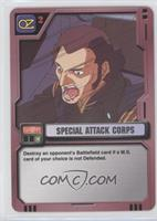 Special Attack Corps
