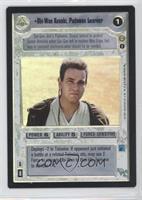 Obi-Wan Kenobi, Padawan Learner
