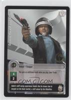 Corporal Hakin
