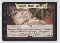Dragon-Dung Compost
