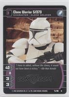 Clone Warrior 5/373