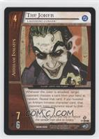 The Joker (Laughing Lunatic)