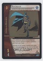 Batman (World's Greatest Detective)
