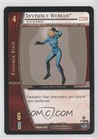 Invisible Woman (Sue Storm)