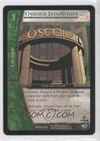 Osborn Industries