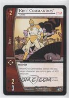 Kree Commandos (Army)