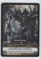 Wraith Scythe