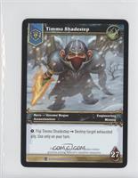 Timmo Shadestep