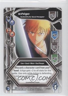 2007 Bleach Trading Card Game - Premiere - Expansion Set [Base] #P25 - Ichigo