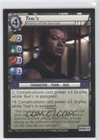 Teal'C (Enemy of the Goa'uld)
