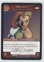 Mystique (Shape-Changing Assassin)