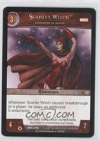 Scarlet Witch (Mistress of Magic)