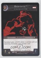 Daredevil (Fearless Survivor)