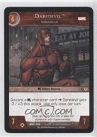 Daredevil (Hornhead)