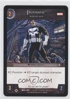 Punisher (Suicide Run)
