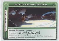 Sands of the Unseen