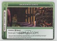 Queen's Gate