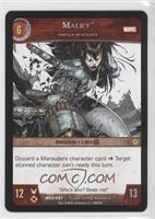 Malice (Omega Sentinel)