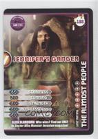 Jennifer's Ganger